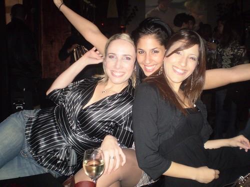 Girls night out 011