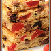 Fruity Coconut Oat Bars by Sunshine Hanan