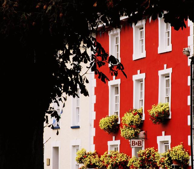 GWESTY ABERAERON HOTEL