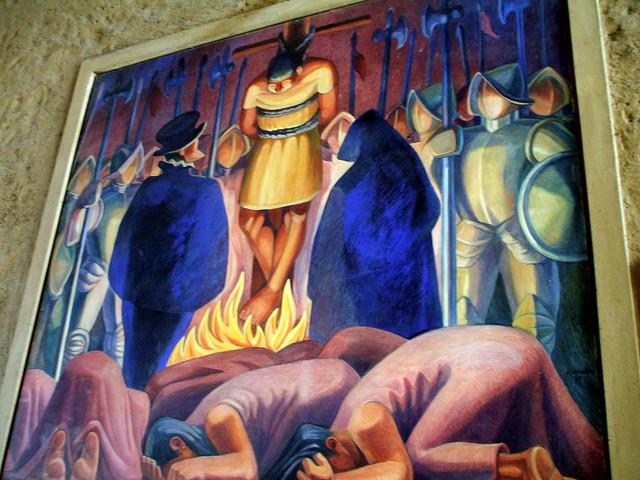 Vestigios incaicos de rey Atahualpa
