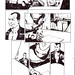 Small photo of New Avengers Illuminati page 38 by Alex Maleev