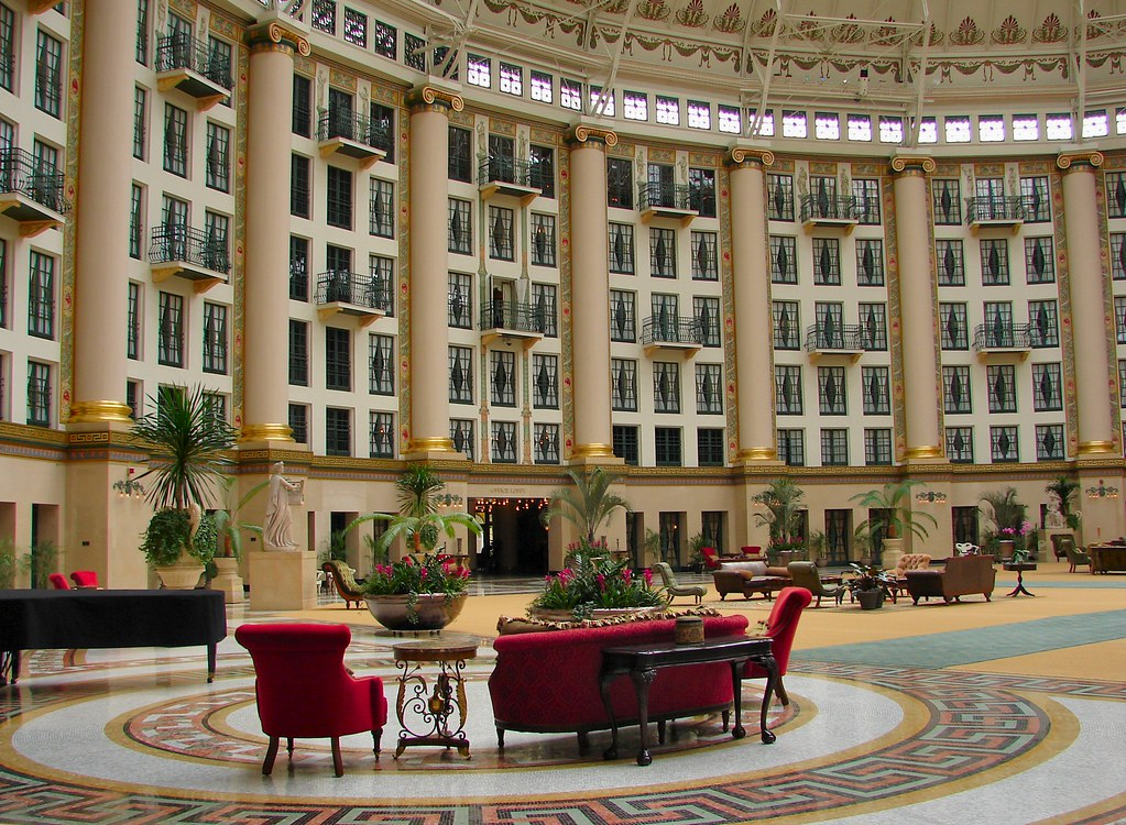 "west baden springs dating Escape from the everyday to a luxury hotel built more than a century ago once called the ""eighth wonder of the world,"" the focal point of west baden springs hotel is the awe-inspiring atrium that spans 200 feet."
