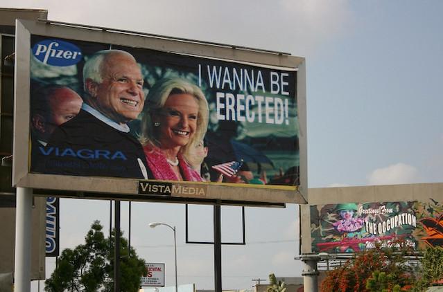 I Wanna Be Erected!