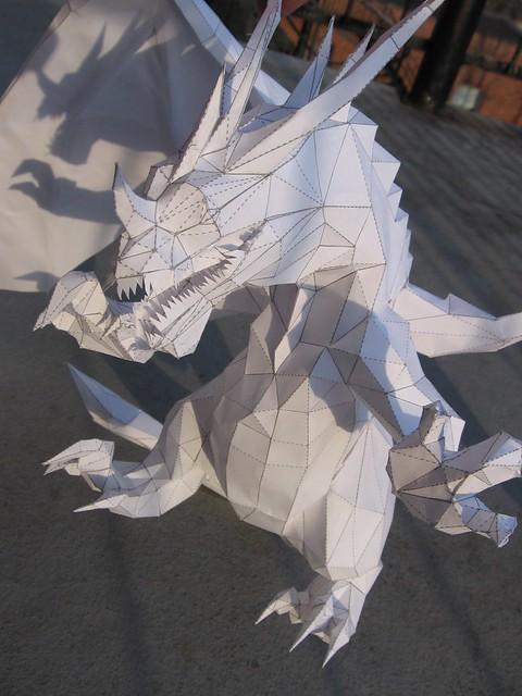 stone dragon (beta)