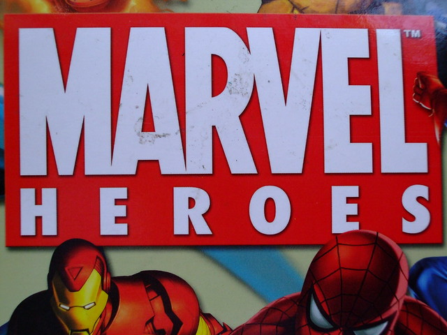 Marvel Heroes Travel To Hell S Kitchen South