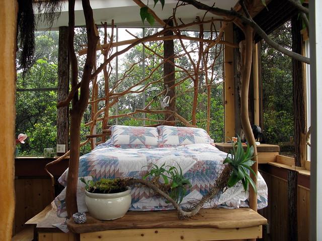 treehouse bedroom flickr photo sharing