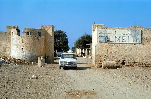 Blízký východ před 45 lety – 5. díl – Libye