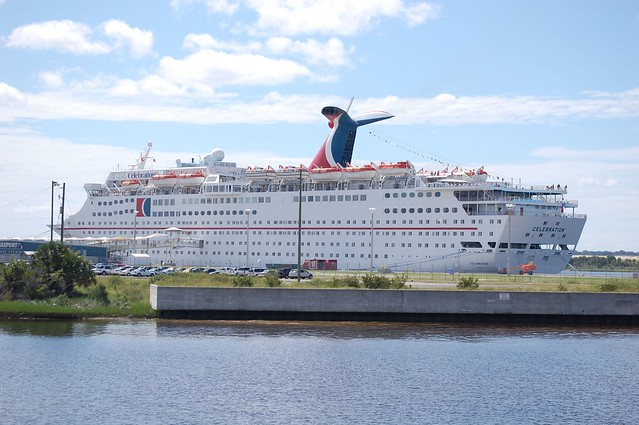 Carnival cruise deals from jacksonville fl