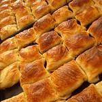 Somsas (Filled Pastries) - Osh, Kyrgyzstan