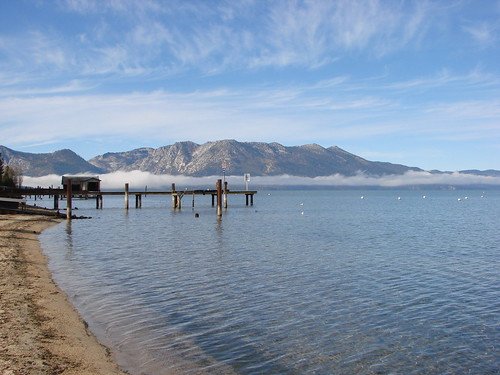honeymoon lake tahoe
