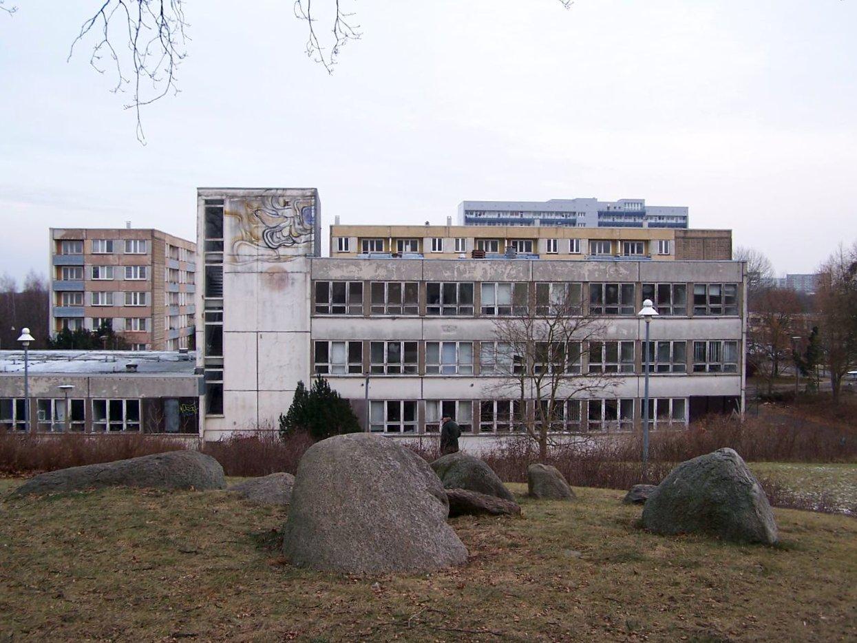 Schwerin Großer Dreesch