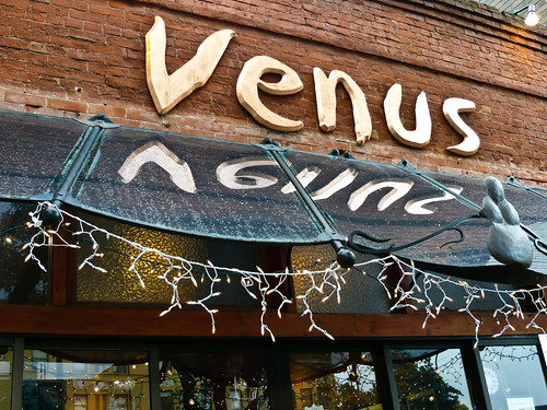Cafe Venus