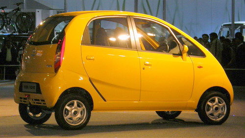 tata car photo