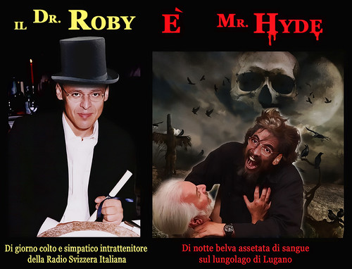 Roby Mr Hyde