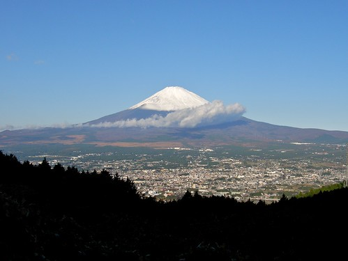 ??? / Mt. Fuji