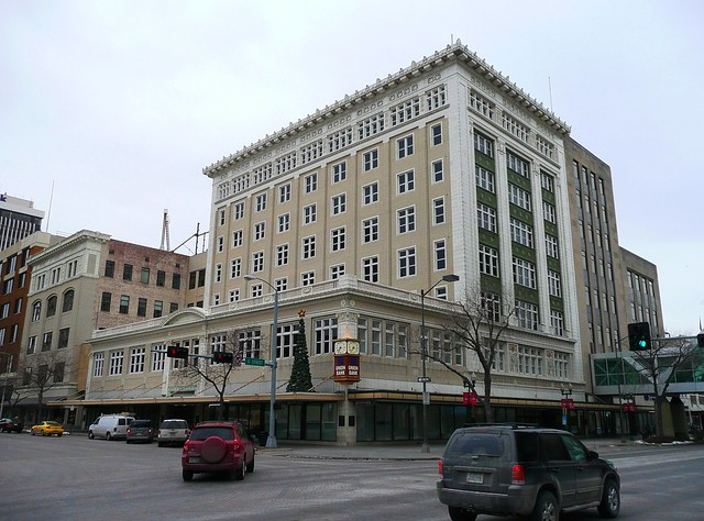 Lincoln Ne Miller And Paine Department Store 1 Flickr