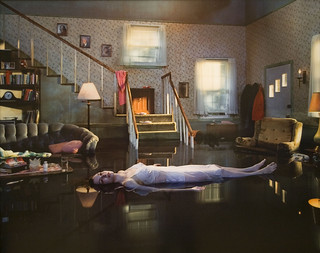 Gregory Crewdson-foto exhibition