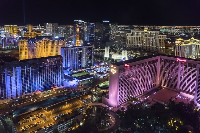 On The High Roller