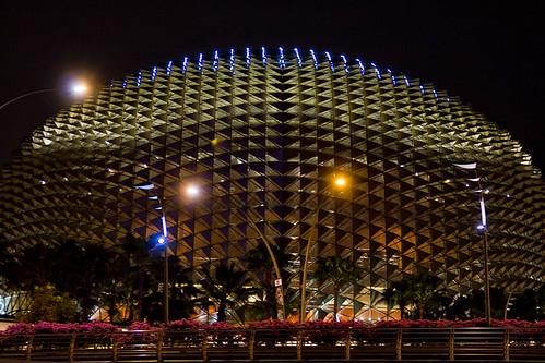 Esplanade Theater