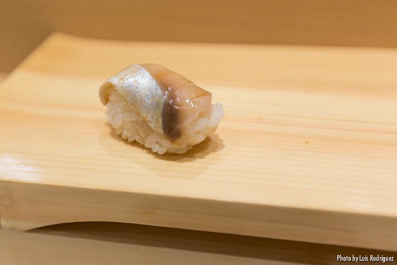 Sushi Bar Yasuda-25