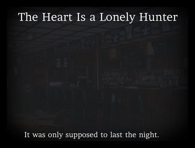 The Heart Is a Lonely Hunter 13116481235_9dd0bc2462_z