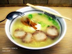 noodle(1.0), meal(1.0), zåni(1.0), food(1.0), dish(1.0), soup(1.0), cuisine(1.0),