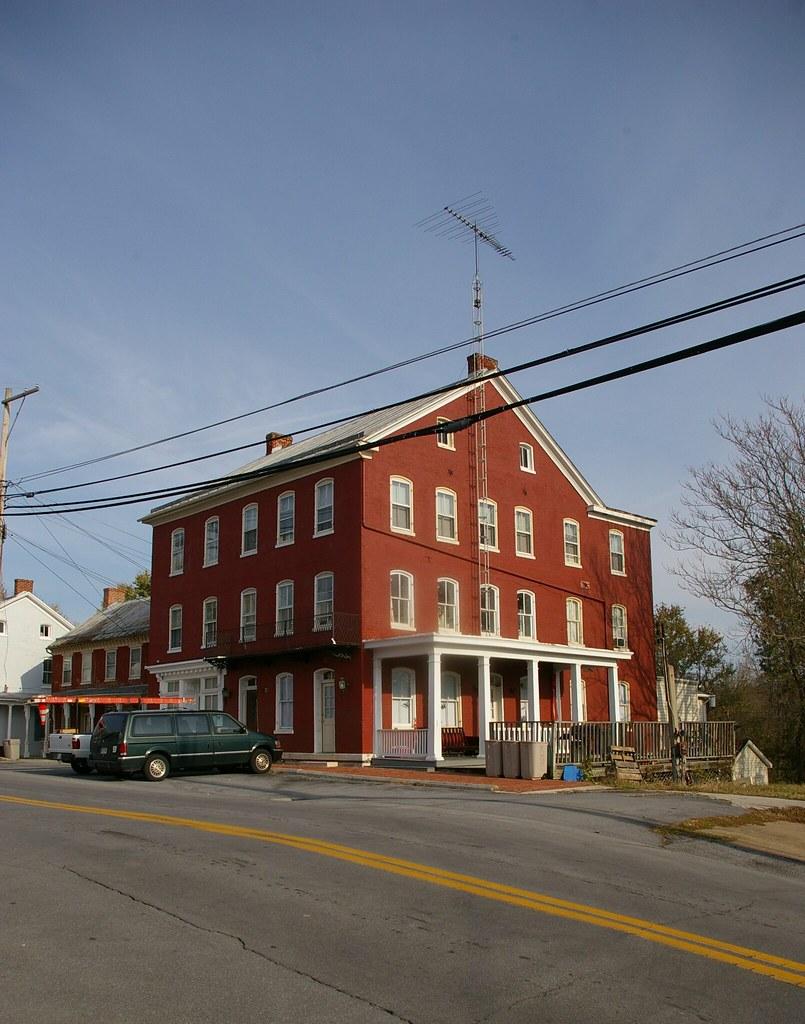 Hotels Near Antietam