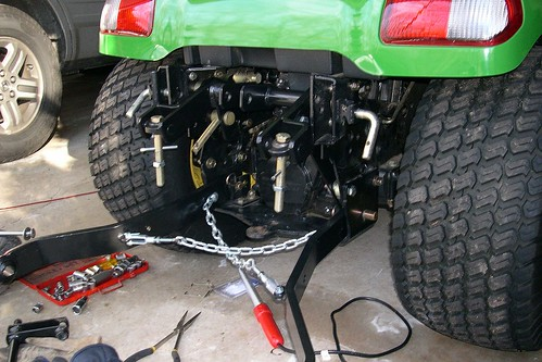 John Deere 3 Point Arms : Mytractorforum the friendliest tractor forum and