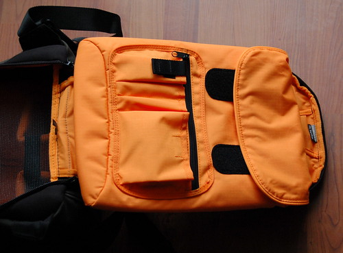 Crumpler Keystone Camera/Laptop bag