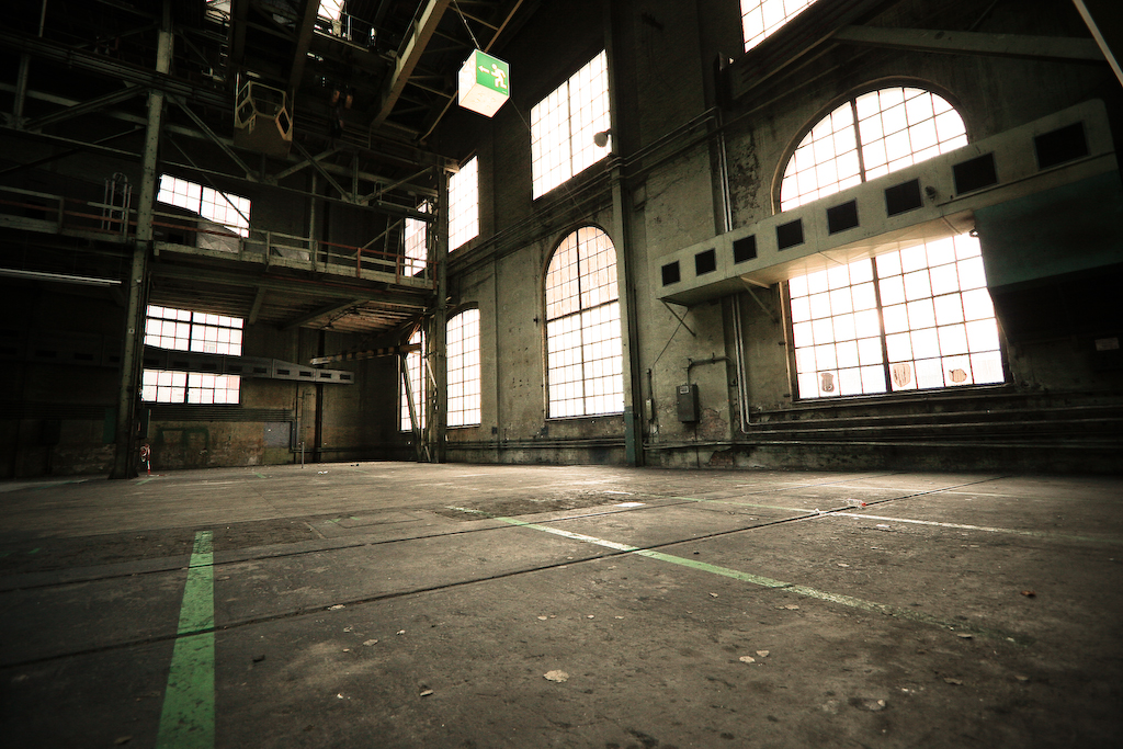 Floor #1