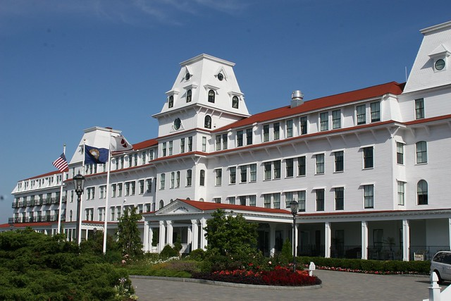 Wentworth by the Sea Hotel