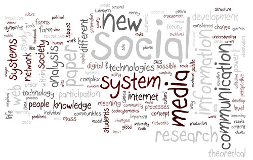 Social Technology's Role In Developing Open Innovation