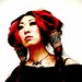The Breathtakingly Beautiful Ms. Stephanie Inagaki by Theremina