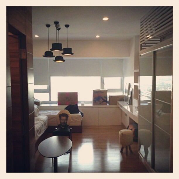 20 Sqm Condo Interior Design Amazing The Inspiring Modern Dcor Of