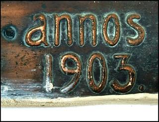 annos 1903