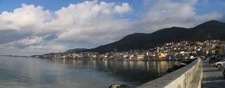 Samos - Vathi
