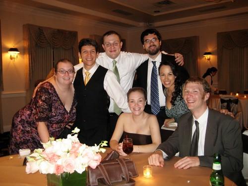 Taylor Wedding 2007