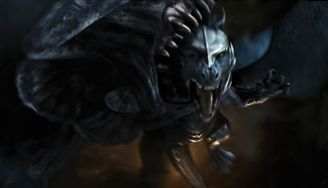eragon saphira armor - photo #11
