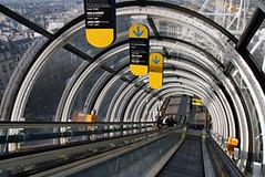 public transport(0.0), rapid transit(0.0), tunnel(0.0), transport(1.0), escalator(1.0), infrastructure(1.0),