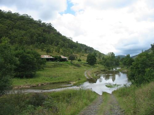 Bagnall's Creek
