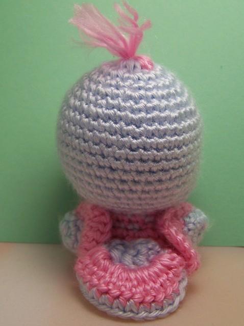 Free Amigurumi Crochet Patterns Blog : Dudley Bird back - free amigurumi crochet pattern Flickr ...
