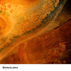 Barcelona and Mallorca - march 08