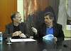 Tim OReilly entrevistado en Tecnópolis UP TV
