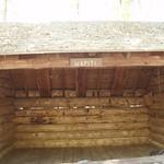 Wapiti Shelter