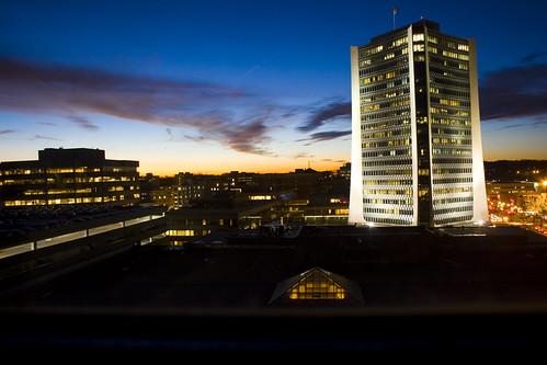 new york city blue winter light sunset england sky cloud cold sunrise dawn dusk connecticut stamford