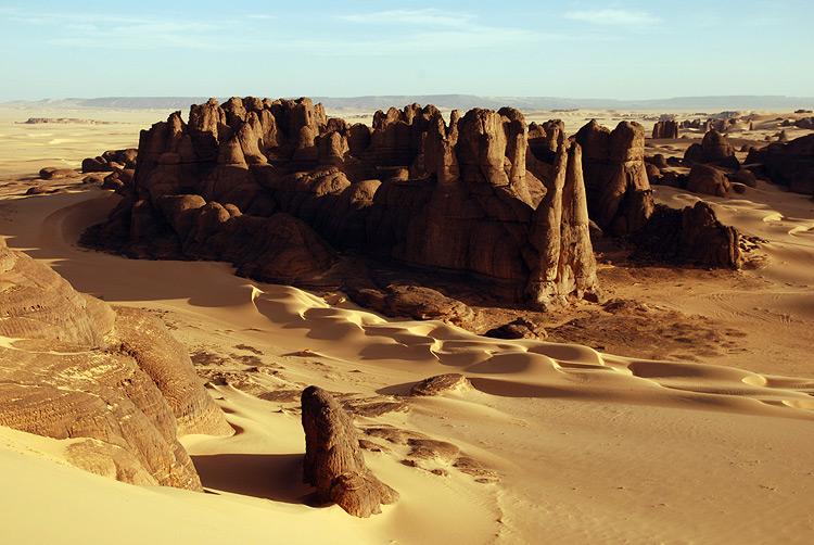 اجمل صحراء في العالم  - صفحة 2 2182413783_5102046c32_o