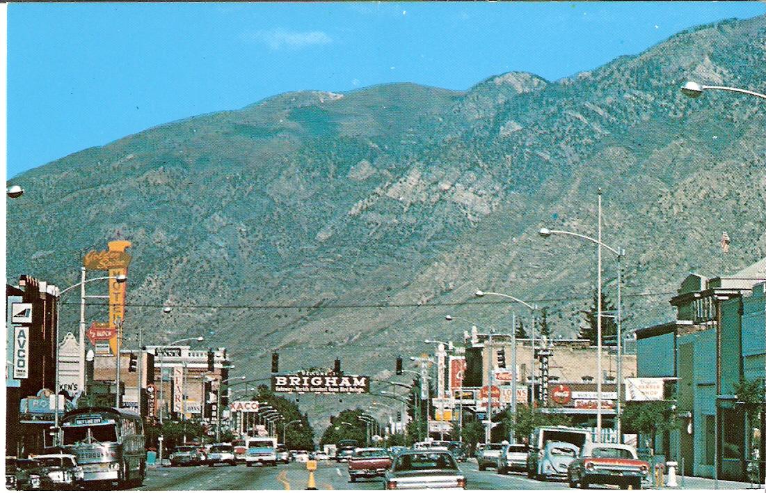 All About U Brigham City Utah