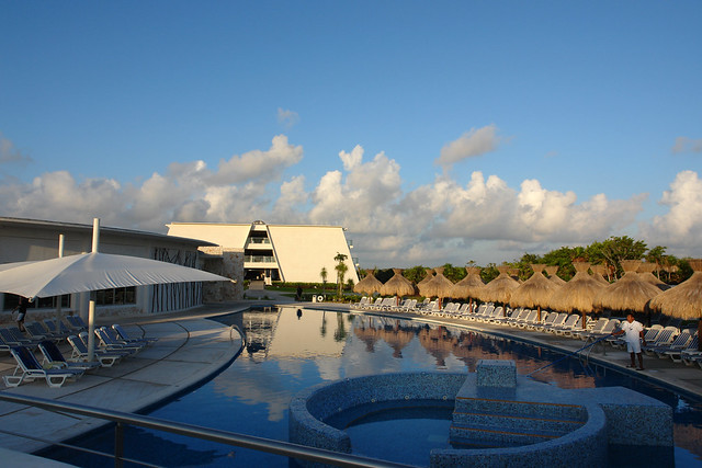Grand Sirenis Riviera Maya Spa