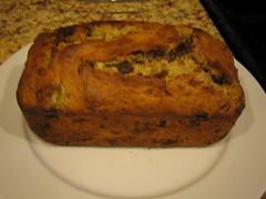 cake(0.0), bread(0.0), produce(0.0), meal(1.0), breakfast(1.0), baking(1.0), pumpkin bread(1.0), baked goods(1.0), fruit cake(1.0), food(1.0), dish(1.0), dessert(1.0), cuisine(1.0),