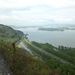 Columbia River Valley pan